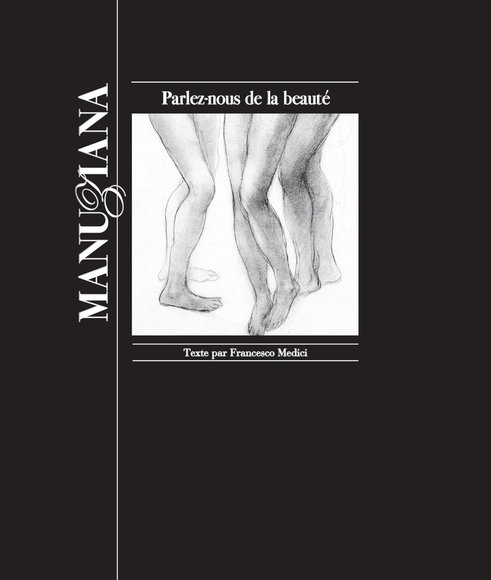 """Francesco Medici, Parlez-nous de la beauté. Sur """"Twenty Drawings"""" de Kahlil Gibran, Traduction de l'italien par Geneviève Lambert, «FMR», 26 (Juillet-Août), 2008"""