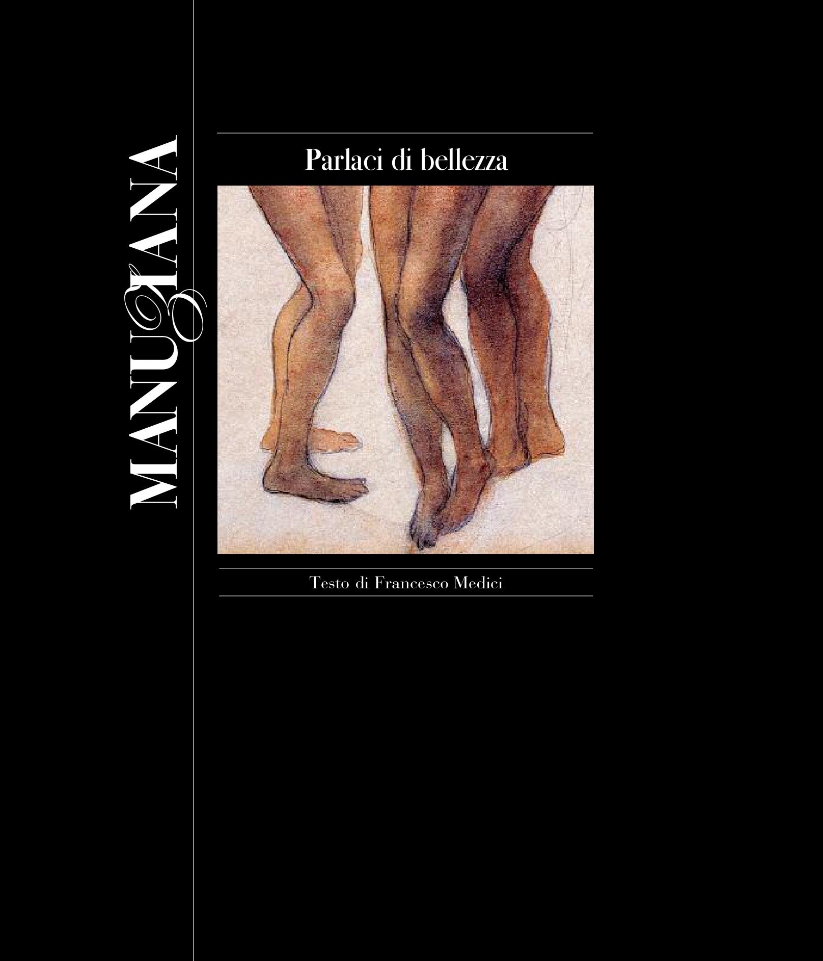 """Francesco Medici, Parlaci della bellezza. Su """"Venti disegni"""" di Kahlil Gibran, «FMR», 26 (luglio-agosto), 2008"""