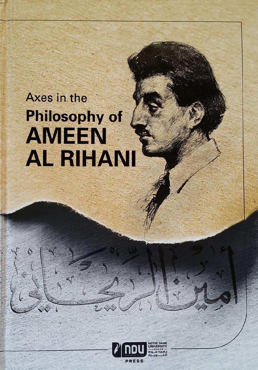 "Francesco Medici, ""Juhan's Jihad and the Blond Beast: Ameen Rihani between Islamic Doctrine and Nietzschean Perspective"" Louaize Press, 2017, pp. 364-411."