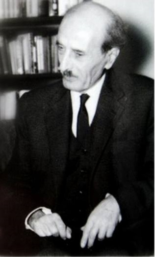 "Hussein Muhammad Ali Dabbagh, ""Mikhail Naimy: some aspects of his thought as revealed in his writings"", Durham University, 1968."