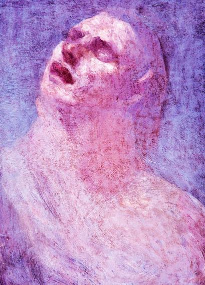 Kahlil Gibran, The Banshee (Unpublished Text, Undated)