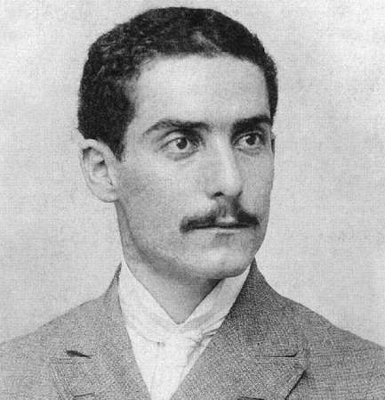 Letter from Ameen Rihani to Yusuf Huwayyik (July 20, 1910)