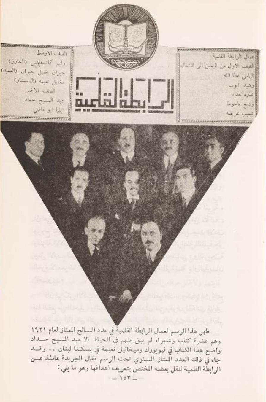 ʻAbd al-Masīḥ Ḥaddād, Inṭibāʻāt mughtarib fī Sūrīyah, Dimashq: Wizārat al-Thaqāfah wa-al-Irshād al-Qawmī, Mudīrīyat al-Ta'līf wa-al-Tarjamah, 1962